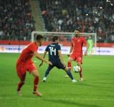MEHMET ZEKI ÇELIK - Hazırlık Maçı Açıklaması Türkiye Açıklaması 0 - Bosna Hersek Açıklaması 0 (Maç Sonucu)