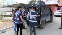 MOBESE - Hırsızlık Yaptıkları İddiasıyla 3 Kadın Tutuklandı