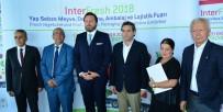 HÜSEYIN VURAL - İnterfresh, Türkiye'nin İhracatı Artırma Projesi