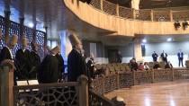 MEVLANA MÜZESİ - İran İçişleri Bakanı Fazli Konya'da