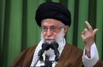 AYETULLAH - İran'ın Ekonomik Sorunlarının Çözülmesini İstedi