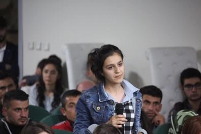 Işık  Açıklaması 'Gençlerimizin Hayâllerine Giden Yolu Aydınlatmaya Çalışıyoruz'