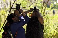 PARA ÖDÜLÜ - İstanbullu Fotoğrafçılar Kocaeli'nde Buluştu