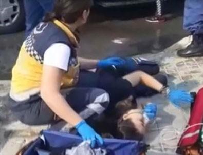 İzmir Adliyesi'nde gaz kaçağı: 5 kişi zehirlendi