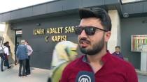 SAĞLIK ÇALIŞANI - İzmir Adliyesinde Mesai Yeniden Başladı