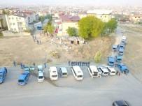 Jandarma 18 Kişilik Suç Örgütünü Çökertti