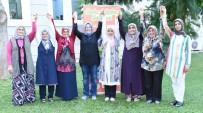 Kadın Çiftçiler Büyük Finali Bekliyor