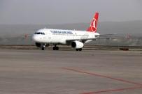 KAPADOKYA - Kapadokya Havalimanını Yılın İlk 9 Ayında 291 Bin 52 Yolcu Kullandı