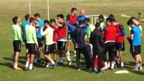 MEHMET YÜKSEL - Kardemir Karabükspor'da Altay Maçı Hazırlıkları
