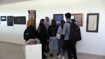 GRAFIK TASARıM - Kastamonu'da Sanatçı Ve Akademisyenlerden Sergi