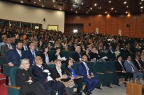 KAFKAS ÜNİVERSİTESİ - KAÜ  6.  Uluslar Arası EPOK Kongresi'ne Ev Sahipliği Yapıyor