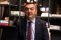 DOLAR VE EURO - Kayseri Oda Başkanları Enflasyonla Mücadele Politikasından Memnun