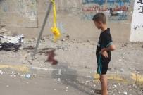 BAĞDAT - Kerkük'te Bombalı Saldırı Açıklaması 2 Ölü, 4 Yaralı