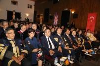ENERJİ BAKANLIĞI - Kıbrıs Amerikan Üniversitesi 2018-2019 Akademik Yıl Açılışı Gerçekleşti