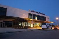 Kırşehir'de İntihar