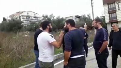 Kocaeli'de Silahlı Kavga Açıklaması 3 Yaralı