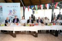 GARNİZON KOMUTANI - Kocamaz Açıklaması 'Mersin Dünyada Fark Edilen Bir Kent Haline Gelmiştir'