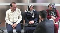 FATİH DOĞAN - 'Kornea Bankası' Hastaların Yeniden Görme Umudunu Artırdı