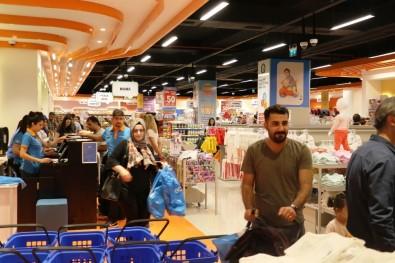 Kriz Var Diye Frene Basmadı, 121'Nci Mağazayı Diyarbakır'da Açtı