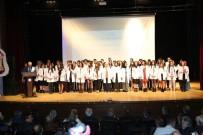 NECDET ÜNÜVAR - KSBÜ'de Akademik Yıl Açılışı