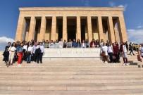 ANıTKABIR - KYK Gençlere Kaldıkları Şehirleri Tanıtıyor