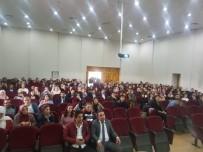 OKUMA YAZMA SEFERBERLİĞİ - Malazgirt'te 'Okuryazarlık Seferberliği' Toplantısı