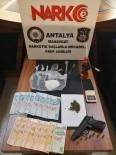 MERMİ - Manavgat'ta Uyuşturucu Operasyonu Açıklaması 1 Tutuklama