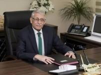AKCİĞER KANSERİ - Mehmet Akif Okur Hayatını Kaybetti