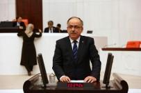 MUSTAFA KALAYCI - MHP'den 3600 Ek Gösterge İçin Kanun Teklifi