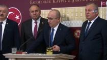 İŞ GÜVENCESİ - MHP Genel Başkan Yardımcısı Yönter Açıklaması 'Uzman Çavuşlarımıza Kadro Verilmesini İstiyoruz'