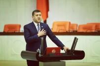 ASGARI ÜCRET - MHP Milletvekili Ersoy, 'Kayseri Teşvik Programlarından Adil Olarak Yararlanamıyor'
