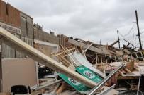 FLORIDA - Michael Kasırgası 2 Kişinin Ölümüne Yol Açtı