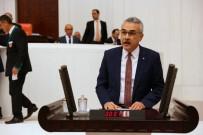 BÜYÜME ORANI - Milletvekili Savaş, 'Kimse Türkiye'yi Yolundan Saptıramaz'
