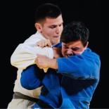 BUENOS AIRES - Milli Judocu Aydın derece ile döndü