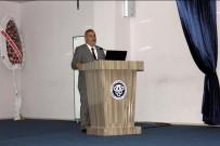 HAZıRLıK SıNıFı - Müftü Çetin, İlahiyat Fakültesi Öğrencileriyle Biraraya Geldi