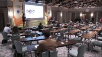MEHMET CAN - Muğla'da 30. Uluslararası Biyofizik Kongresi