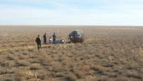 SOYUZ - NASA'dan Rusya'ya Teşekkür
