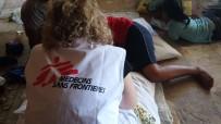 SIĞINMACI - Nauri'den Sınır Tanımayan Doktorlar'ın Hizmetlerini Sonlandırma Kararı