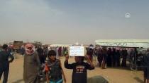 SURİYE ORDUSU - 'Ölüm Kampı' Sakinlerinden İnsani Yardım Çağrısı