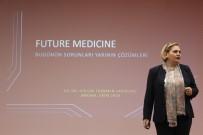 YAPAY ZEKA - Op.Dr. Gülçin Türkmen Sarıyıldız Açıklaması 'Sağlık Gelecekte Teknoloji İle Daha Özdeşleşmiş Olacak'