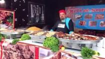 İSMAIL USTAOĞLU - Organik Ve Ucuz Ürünler Bitlis Günleri'nde