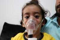 KALP YETMEZLİĞİ - (Özel) Minik Aysima Hem Kalp Hem De Akciğer Nakli Bekliyor