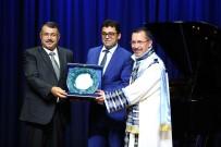 HAYRETTIN BALCıOĞLU - PAÜ 2018-2019 Akademik Yılı Törenle Başladı