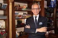 GAYRISAFI - Prof. Dr. Cemal Yükselen Açıklaması ''Çıkış Yolu Aile Anayasası'nda''