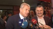 SERVET YARDıMCı - 'Rusya Maçı Öncesi Güzel Bir Provaydı'