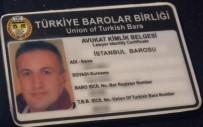 KİMLİK KARTI - Sahte Avukat Yakalandı