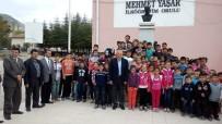 AHMET YAŞAR - Sandıklı'da Merhum Ahmet Yaşar Adına Anasınıfı Oluşturuldu