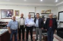 HÜSEYIN YARALı - Saruhanlı Belediyesinden Üreticilere Büyük Hizmet
