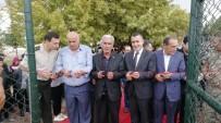 ASKERLİK ŞUBESİ - Şehit Polis Fethi Sekin'in Adı Halı Sahaya Verildi