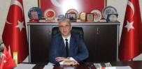 GARNIZON KOMUTANLıĞı - Şehit Ve Gazi Dernekleri Başkanları Kırşehir' De Buluşacak